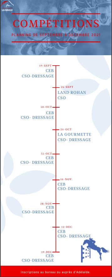 CONCOURS SEPT-DEC 2021
