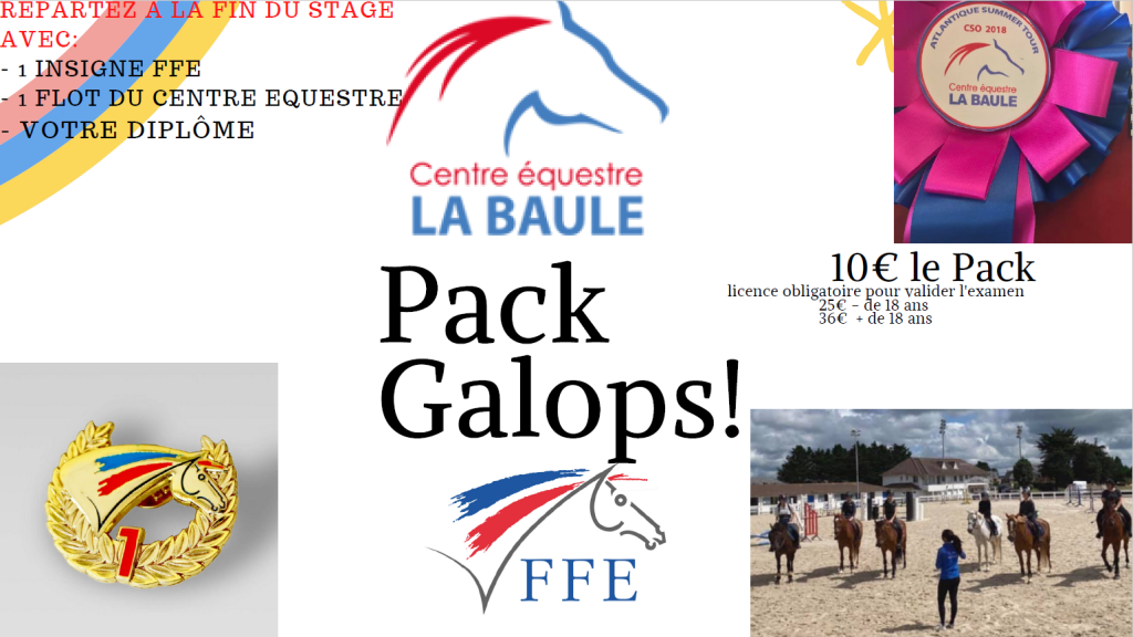 packgalops